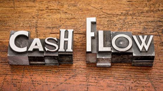 Cash Flow and How to Forecast it
