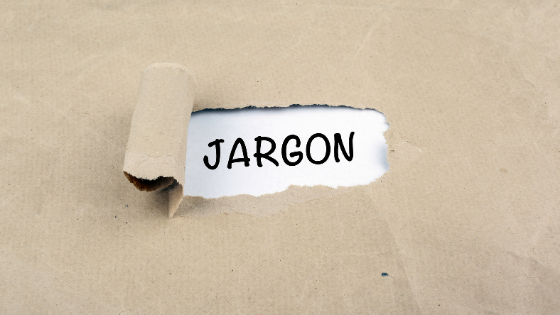 Accounting Jargon Buster
