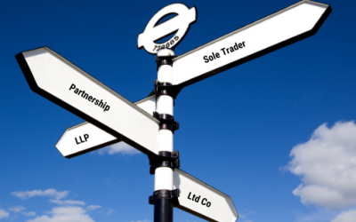 Which Business Structure is Right for Me?