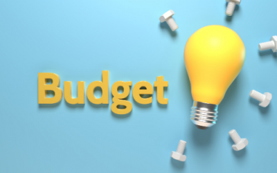 Our Budget Breakdown